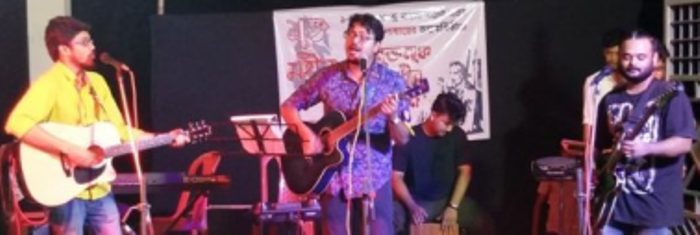 Musical tribute paid to Gautam Chattopadhyay to commemorate his birth anniversary