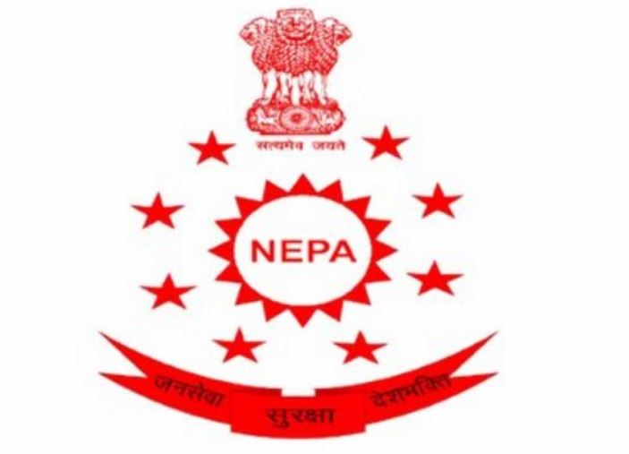 North Eastern Police Academy Job 2019 (MCA, B.Tech/B.E)