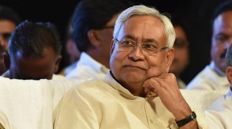 Is Nitish Kumar on a losing wicket?