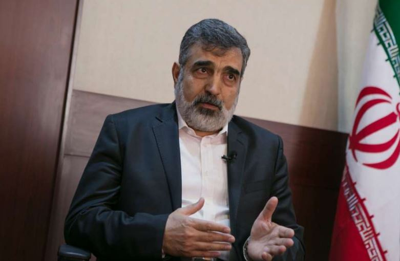 Iran Not To Extend Nuclear Deal Deadline