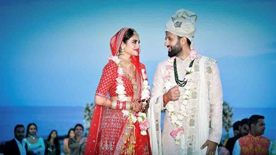 We Gifted Each Other our Entire Lives: Nusrat Jahan on Marriage