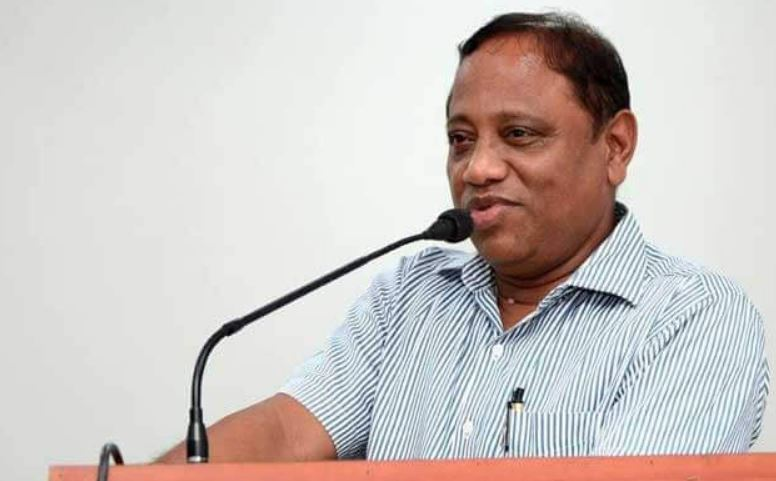 Forest Minister Parimal Suklabaidya Orders No Leave For Forest Officials, Staff