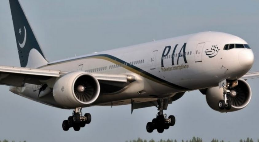 Pakistan International Airlines (PIA) operated 46 flights without passengers