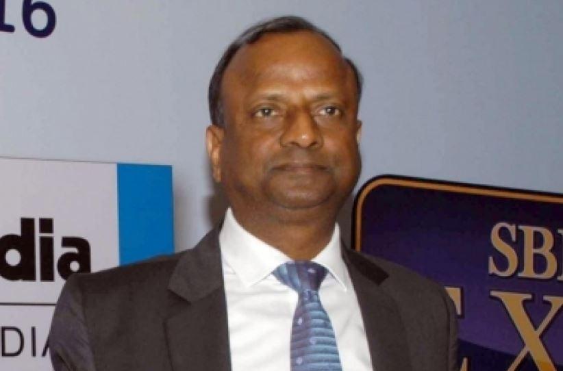 SBI Chairman Rajnish Kumar Says DHFL To Be Resolved