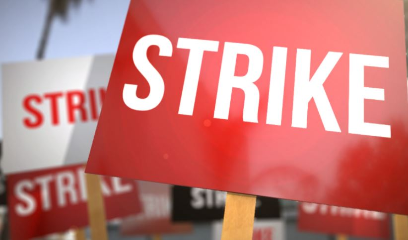 10 lakh bankers to go on strike from May 30