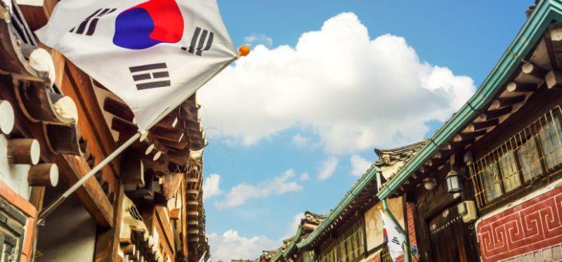 S Korea shares deep Indian links