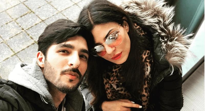 Love By Chance: Sushmita Sen Reveals How Her First Interaction Happened With Boyfriend Rohman Shawl