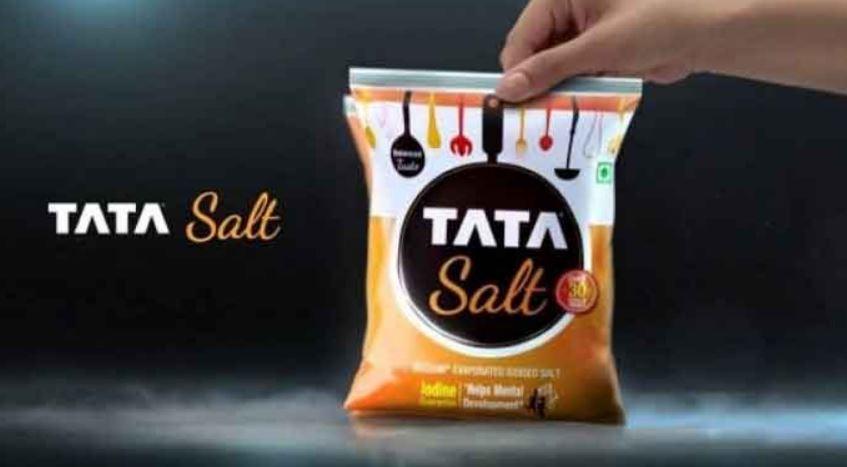 Tata Salt 'Safe For Consumption', Says Company