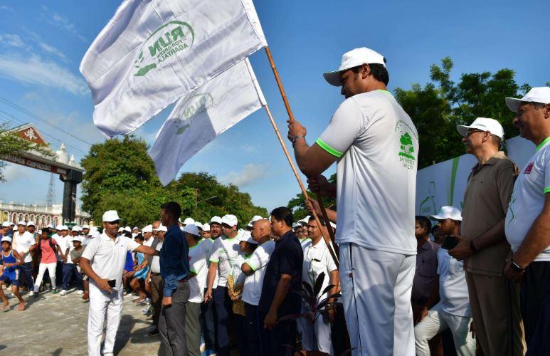 Smart City, Green Agartala Projects To Go Hand-In-Hand, Says Tripura CM Biplab Kumar Deb