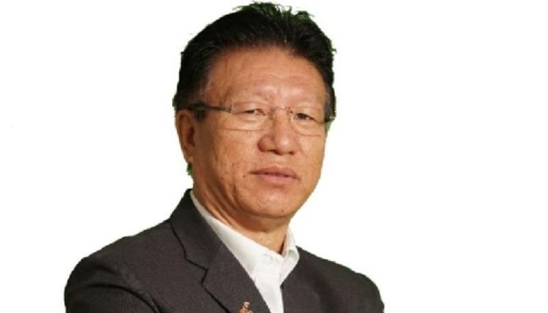 Arunachal Education Minister Taba Tedir Reviews Education Scenario In Lower Subansiri