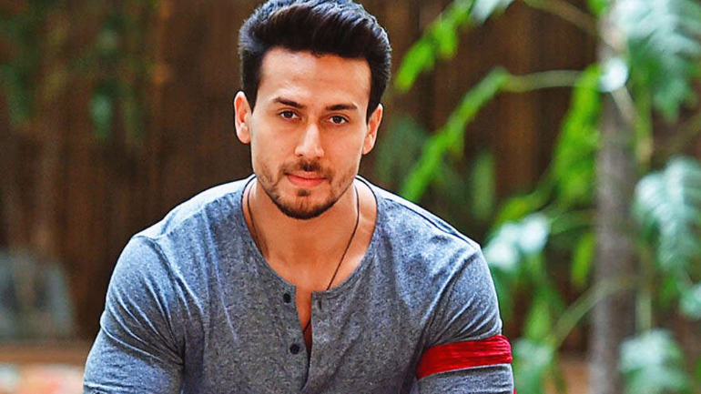 For Tiger Shroff, Watch Is More Than Just A Style Statement