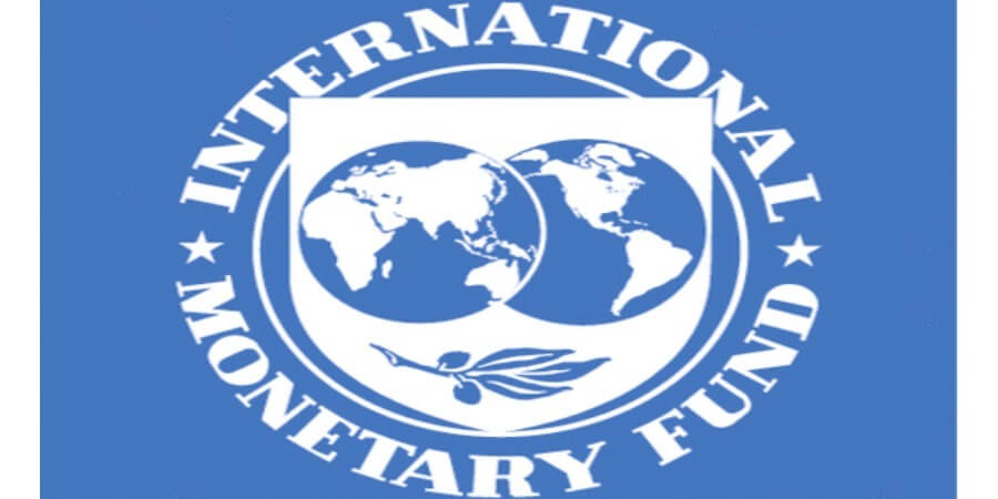 International Monetary Fund (IMF) raises forecast for US to 2.6% in 2019