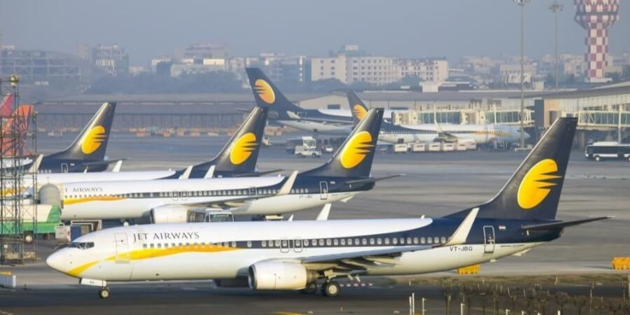Private airlines  to get Jet's unused rights soon