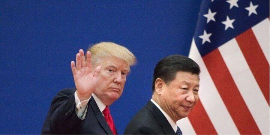 China, US to resume trade talks