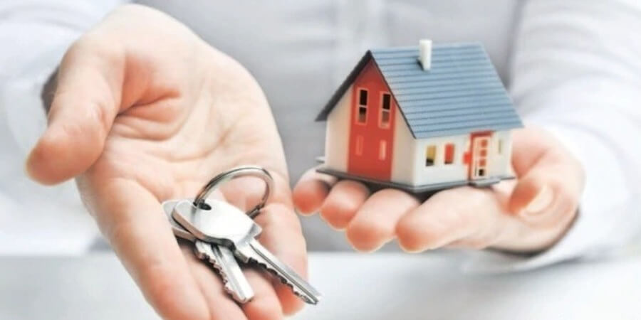 Housing sales up 3% in January-March 2019: Report