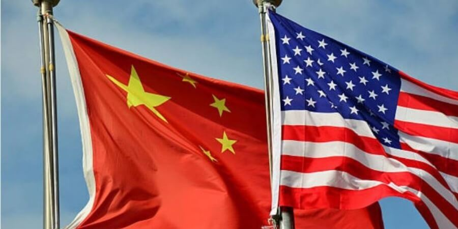 Markets pause ahead of crucial US-China trade meet