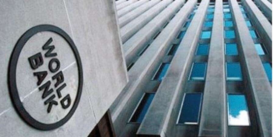 World Bank pegs China's growth  at 6.2%