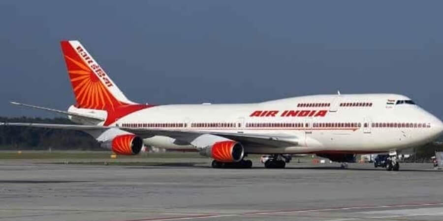 Air India letter surfaces to haunt UPA