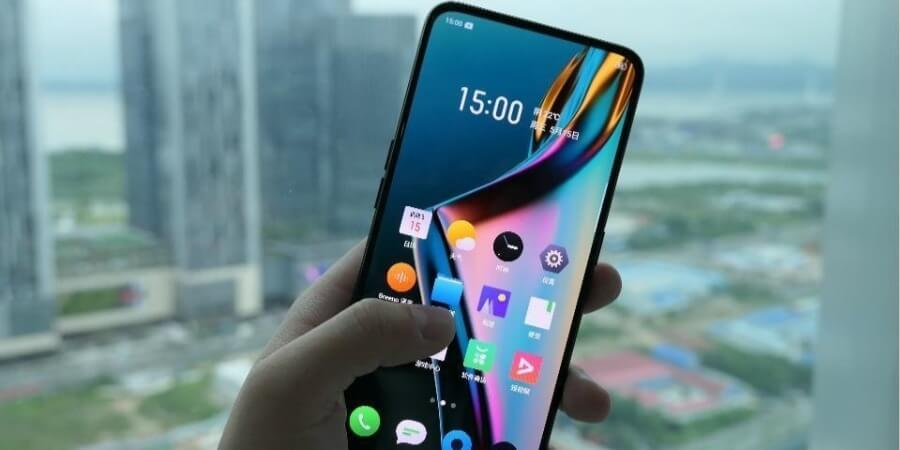 Realme to launch its first 5G handset