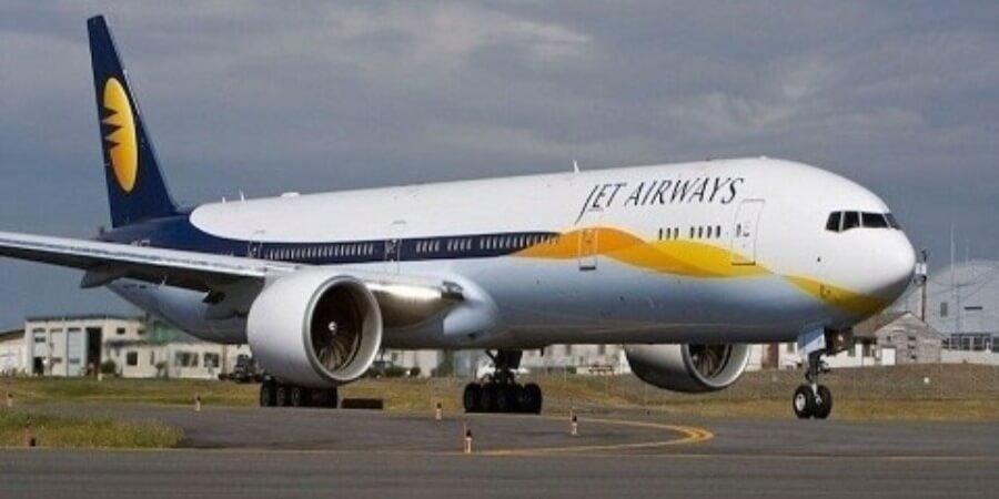 NCLT admits insolvency plea against Jet