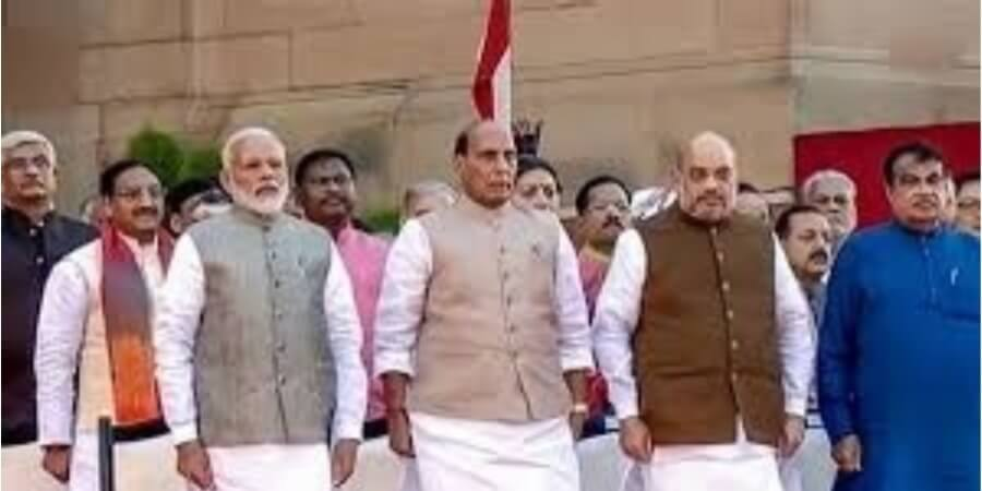 India Inc hails new Modi Cabinet, expects strong growth