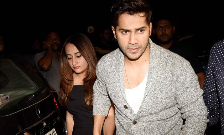 Varun Dhawan To Tie The Knot With Girlfriend Natasha In December, Street Dancer 3D Will Be Delayed