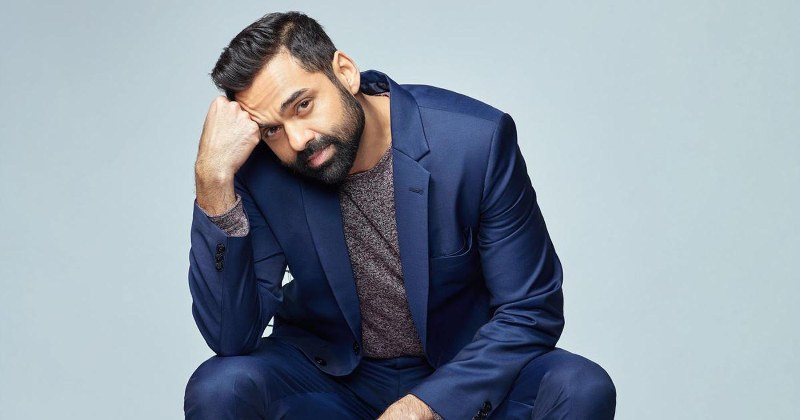 Viewing Sex Offensive Than Violence Baffles Abhay Deol