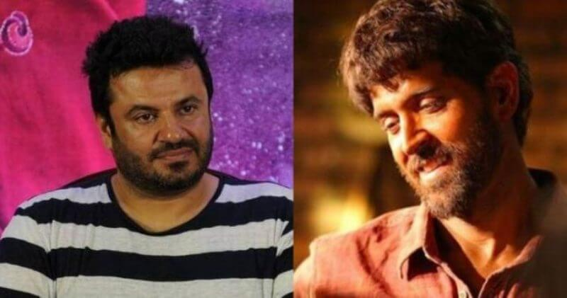 Vikas Bahl Gets Director Credit In New Poster of Super 30