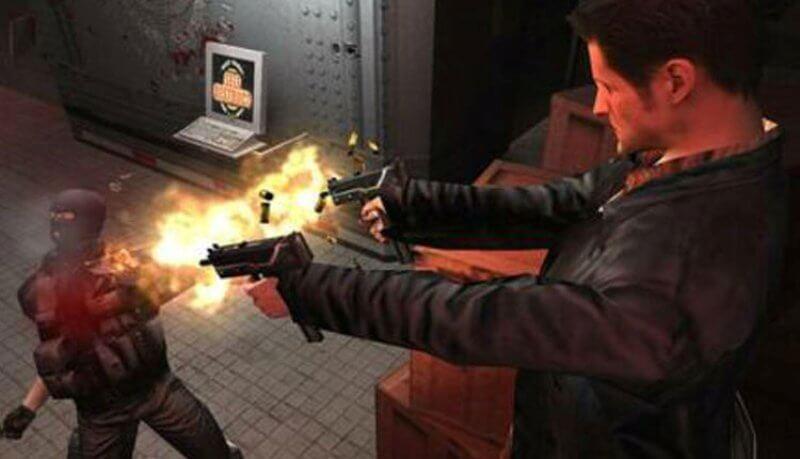 Violent Video Games Dangerous For Children