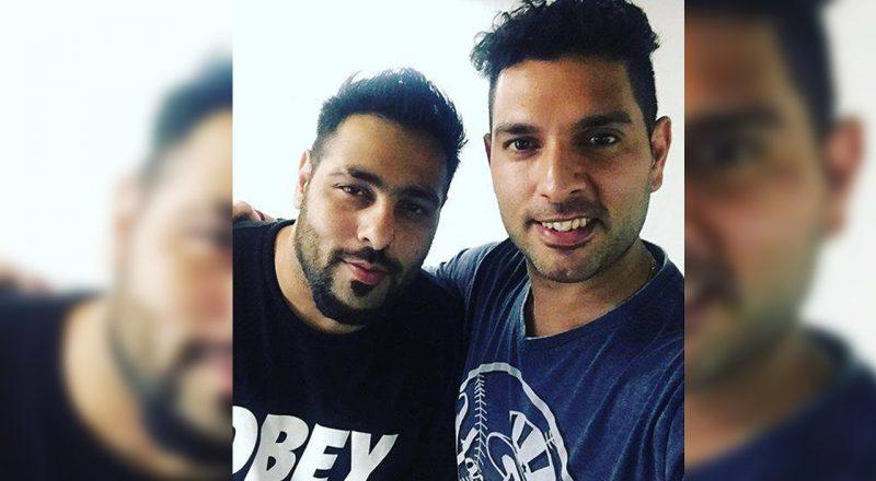 Badshah Lauds Yuvraj Singh As He Retires, Calls Him Sher Khan On Field, Bagheera Off It