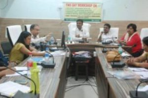 two-day workshop