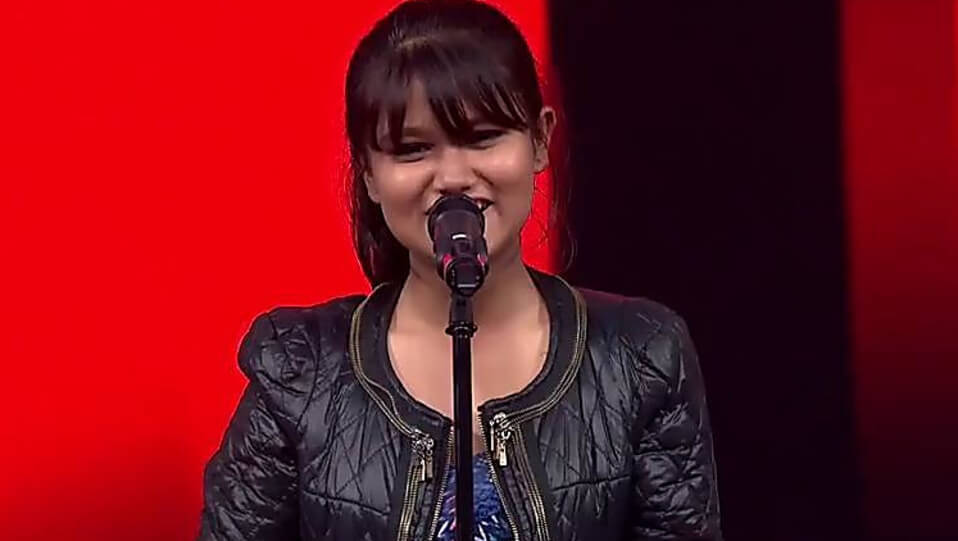 Assam talent Aastha Das reaches Grand Finale of Zee TV show Sa Re Ga Ma Pa Li'l Champs 2019