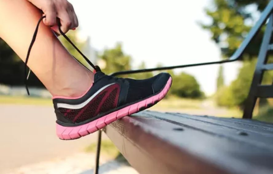 Physical activity in kids affects future heart health