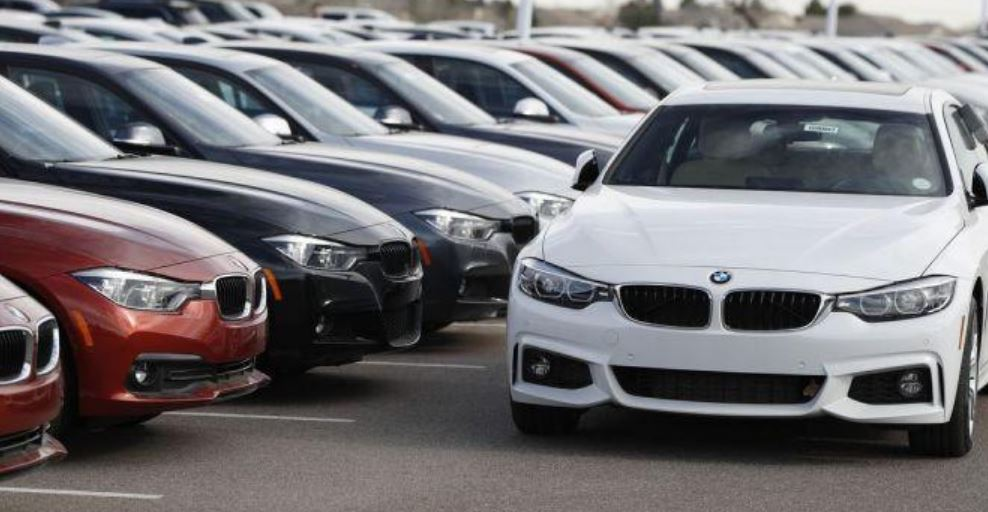 High finance cost subdues May's automobile sales