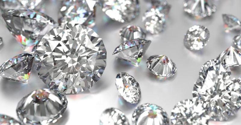 India vows to shun 'blood diamonds'