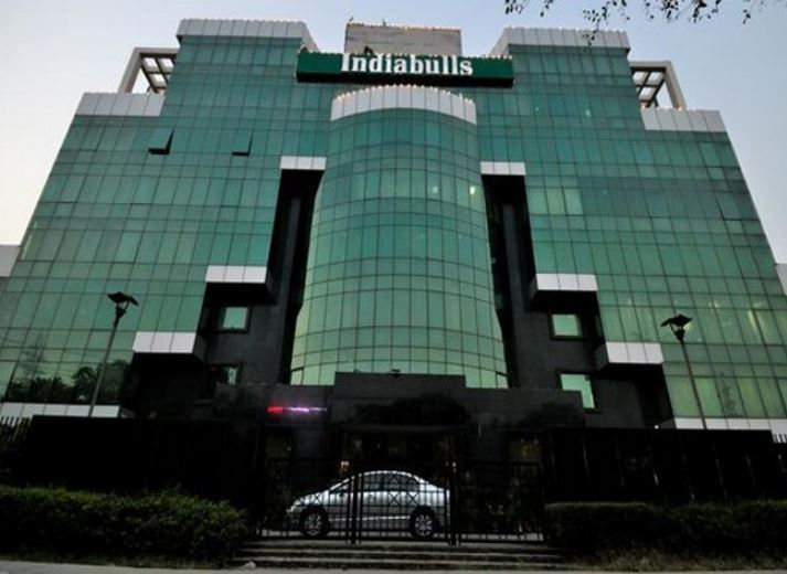 Indiabulls group shares nosedive before recovering