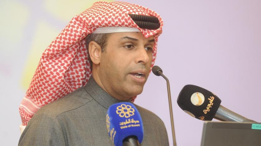 Khaled Al-Fadel: Kuwait Efforts for Stability and Balance of the Oil Markets