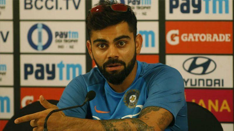Virat Kohli happy with structure and balance of RCB post IPL auction