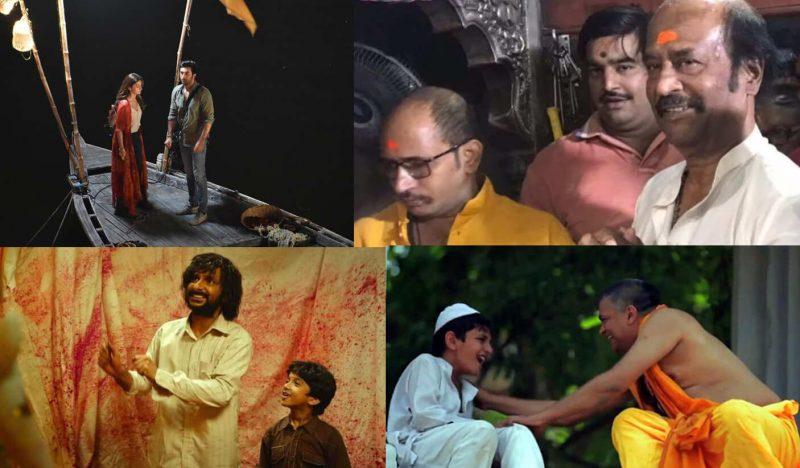 Political Hotbed, Culturally Rich Varanasi Woos Filmmakers