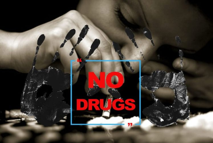 Assam Police observes International Day against Drug Abuse and Illicit Trafficking in State