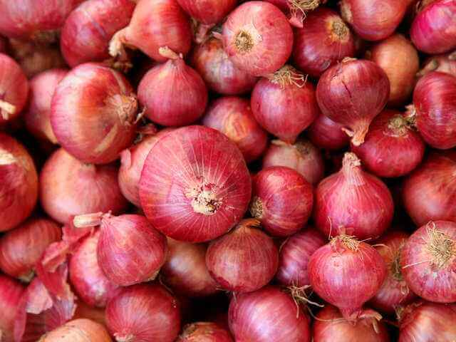 Centre Begins Storing Onions To Deal With Shortage