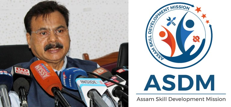 Assam Skill Development Mission to introduce Japanese Training Program in State