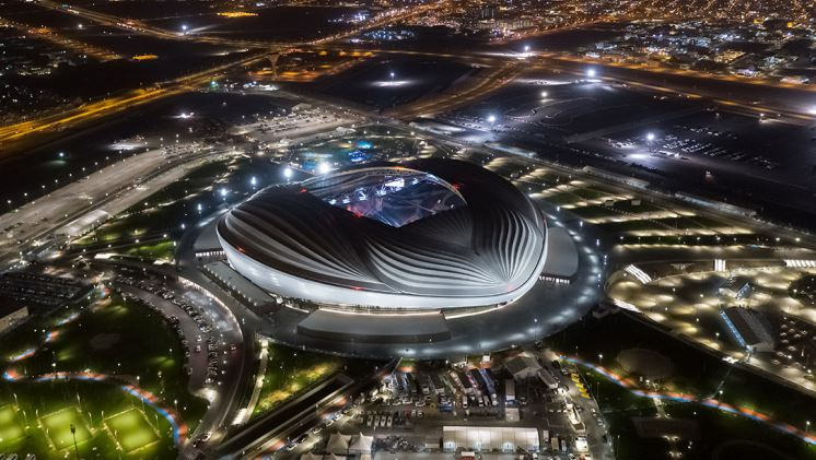 Where Is World Cup 2020 City.Qatar To Host 2019 2020 Fifa Club World Cup The Sentinel