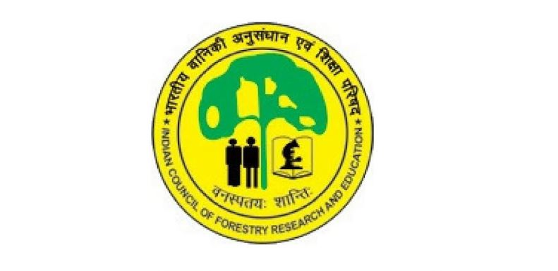 Indian Council of Forestry Research and Education Jobs for JRF/ JPF