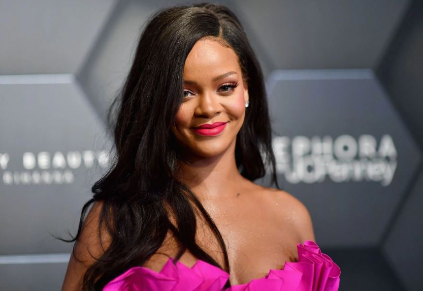 Pop Diva Rihanna stumped by pregnancy query in interview