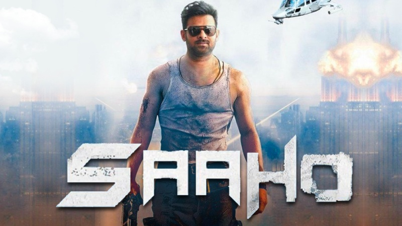 Saaho teaser out: Prabhas and Shraddha Kapoor ready to woo you with power-packed performances