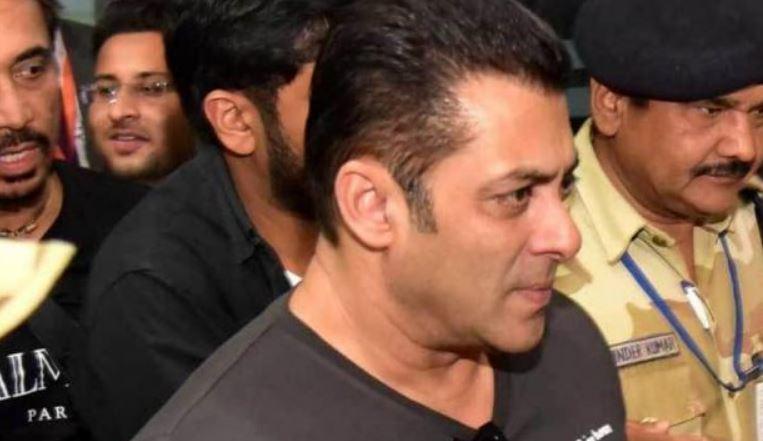 Jodhpur Court Acquits Salman Khan In Fake Affidavit Case