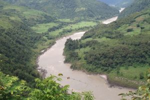 Kley River