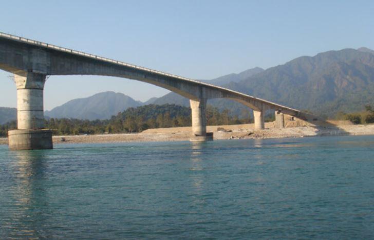 Siang River