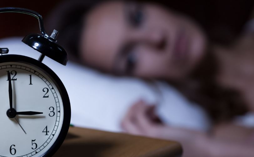 Disturbed sleep affects mental health of disaster survivors